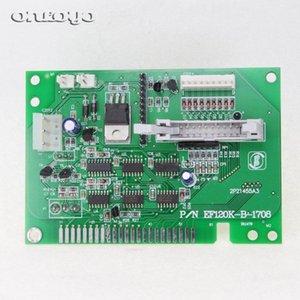 Швейные понятия Инструменты Компьютерная вышивка машины частей 120 панель сигнализации EF120K-B