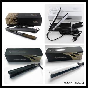 Epack 1 unid v Gold Max Pein Peining Classic Professional Styler Play Fast Peinden Herramienta de peinado Pelo Platinum + Gota Envío
