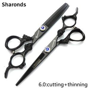 Haarschnittschere Haarschere Friseur Friseur Sissors Professionelle Barber Shop Set