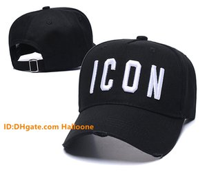 2021 New icon snapback dad hat snap womens mens back golf hats men d2 fashion baseball cap brand drake caps summer embroidery 5w3awe922#