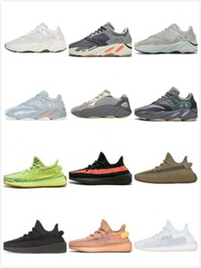 남성 여성 패션 Vanta 700 V2 러닝 신발 700S 형광체 Azael Antlia Cinder 반사 스포츠 스니커즈