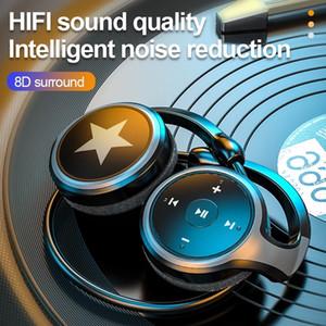 A23 새로운 스포츠 블루투스 헤드폰 MP3 플레이어 FM 라디오 마이크 10 시간 음악 무선 헤드셋 TF 카드베이스 스테레오 이어폰 A-23