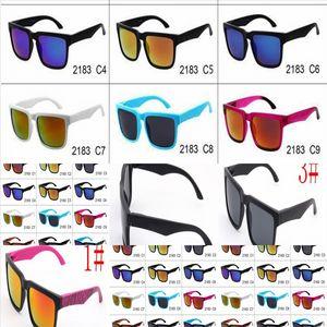 I8W Nouveau Sports Equitation Spy 2183 Lunettes Nouveau Sunout Sunoutdoor Riding Spy Sun2183 Sun Lunettes de soleil Sunglasses