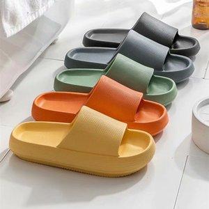1High Quality тапочки роскоши дизайнер мужские женские летние резиновые сандалии пляж слайд мода потерты крытые туфли