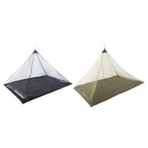Ultralight Outdoor Camping Tent Summer Anti Mosquito Mesh Tent Insect Repellent Net Beach Mesh Tents new HS MHK
