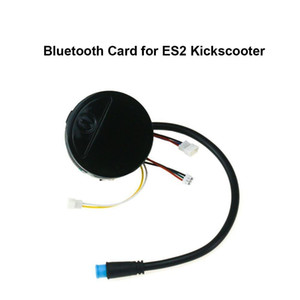 Suitable For Segway Es2 es1 es3 es4 Electric Scooter Bluetooth Control Board Bt Card No. 9 Scooter Lin jllnWh ladyshome