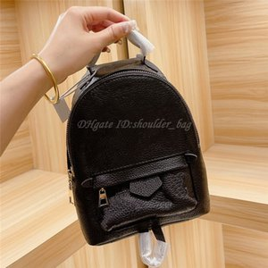 Omuz Çantalar Mini Sırt Çantaları Çanta Cüzdan Fermuar Kılıf Crossbody Debriyaj Anne Tote Çanta Sırt Çantası Stil Fanny Kadın Çantası 2021 Luxurys Designers Çanta