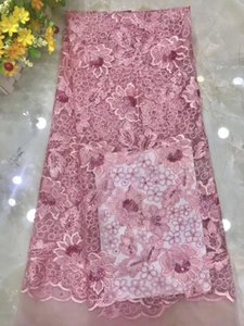 African Swiss Lace Fabric 2021 High Quality Swiss Voile Lace In Switzerland 100% Cotton African Dresses For Women Wedding