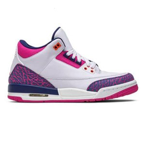 ball Shoes Jumpman Fire Red Hall of Fame Tinker Hatfield Sport Blue Mens Trainers Sports Sneakers 3s Athletic Shoes GZCZ