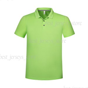 Polo shirt Sweat absorbing, breathable easy Sports style T-shirt men hot 2020 2021