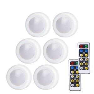 XSKY Touch Sensor Светодиодный шкаф светильники Dimmable White + теплая белая беспроводная светодиодная шайба легкий пульт дистанционного управления Лестница для лестницы кухонные лампы
