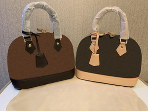 2022 sacs à main sacs de luxe sacs de luxe Sacs Messenger Sacs Femmes Cuir Alma BB Sacs à main Designer Sac à bandoulière Tote Bourse