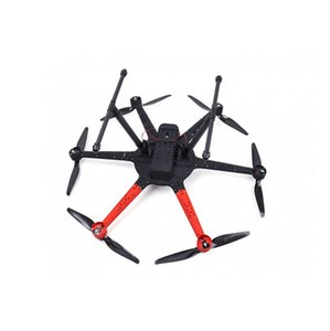 Aperture Hexacopter Aerial Photography Drone (Mode 2) - RTF