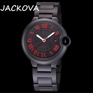 montre de luxe Mens Women Watches 42mm Automatic Movement full 316L Stainless Steel Watches 2813 Mechanical Wristwatches waterproof Luminous