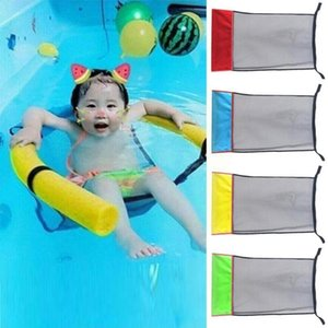 Pool & Accessories Inflatable Mattresses Folding Floating Lounge Bed Chair Outdoor Air Sports Sofa Swimming Summer Q2z7