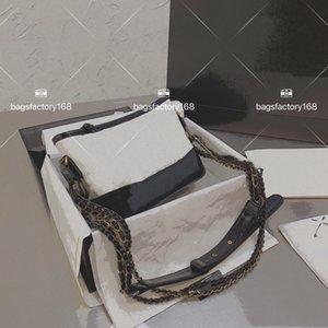 Messenger Bag Frauen Gabrielle Rhombus Kette Kleine Taschen Leder Weibliche Sterne Derselbe Stil Streune Mode Schulter Handtaschen Casual Paket