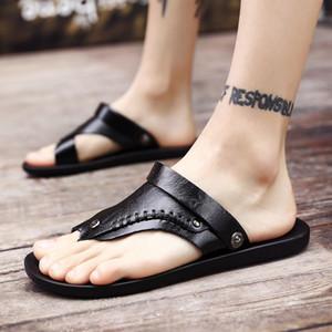 gladiators quick piel transpirables erkek beach verano masculino shoes sandalle for sandals-men ritable ete man sandale da casa
