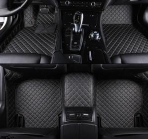 Tappetini per auto personalizzati per Toyota FJ Cruise Floor Floor Mat Accessori per auto Styling Foot Mats
