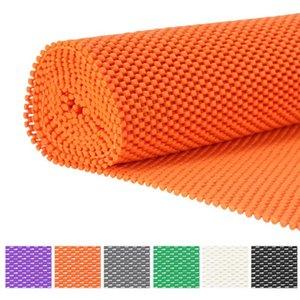 200 cm * 50 cm auto dashboard tronco appiccicoso tappetino tappetino anti non scivolato in tessuto maglia tappetini in PVC schiuma personalizzata anti-slip mat fai da te