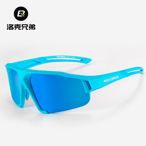ROCKBROS Men Women MTB Road Bike Polarized Sunglasses UV400 Protection Ultra-light Bicycle Eyewear Sport Equipment Cycling Accessories
