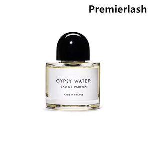 Premierlash Hot Venta Brand Perfume 100ml Super Cedar Blanche Mojave Ghost Ghost de alta calidad EDP Fragancia perfumada Envío gratis
