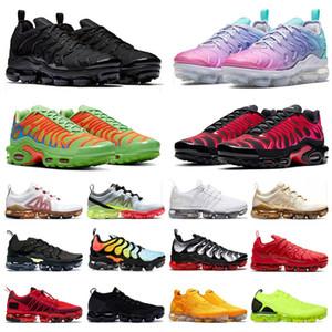 2020 Schuhe PLUS tn Stock x Shoes GROSSE GRÖSSE 47 laceless FLYKNIT 2019 Run Utility neue Herren Damen Laufschuhe Pastell Designer Turnschuhe Turnschuhe