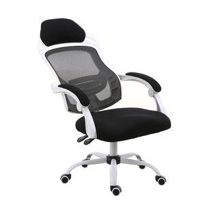 Anji supplier high quality furniture Adjustable Ergonomic Swivel Office Mesh Chair