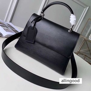 Top quality style complete grenelle pm women shoulder leather crossbody bag messenger bags with