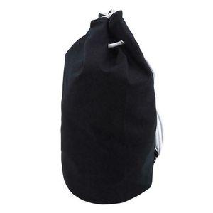 Classic Drawstring Gym Bucket Bag Thick Travel Draw String Women Waterproof Wash Cosmetic Makeup Storage Case GWE10033
