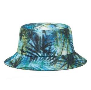 2021 Designer Fashion Mens and Women Bucket Hats Baseball Cap Fishing Golf Hat Snapback Beanie Skull Caps Stingy Brim Top Quality For Gift