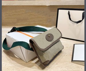 2021 new arrive Unisex waist bag fashion chest bag fashion bag designed for young people hot and nice style hot selling