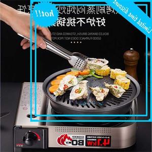 Reservar una reserva para Japón Passerole Original Yangu, Big FirePower, Outdoor Portable Portable A prueba de viento Hot Bot, estufa, Estufa de barbacoa de gas