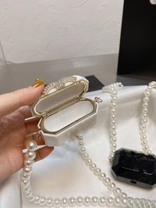Necklace package High Quality pearl Tiny bags Designers acrylic EAR CUP KITS supper mini coin bag Classic women pocket