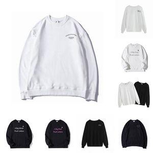 2021 Mens Designer Designer Felpe con cappuccio New Fashion Felpa con cappuccio Inverno Man Manica Lunga Mens Womens Hoodie Abbigliamento 2020 Abbigliamento Felpe 21SS