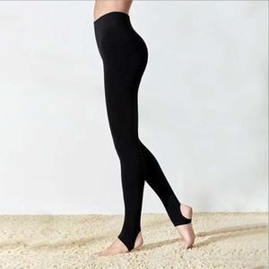 2021Max's fall and winter upper body heat with velvet inside soft versatile plus size Leggings for women leggins High Free shipping