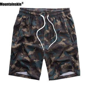 Pantalones cortos para hombres Pantalones cortos de playa para hombres para hombre 2021 Mens de verano Gimnasio deportes pantalones cortos delgados transpirables casuales pantalones cortos masculinos SA957