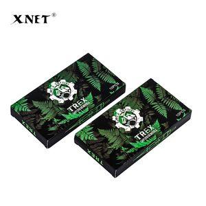 إبر الخرطوشة Xnet Tattoo Tattoo RL RM 20PCS المتاح المعقم الدائم ماكياج الوشم إبرة لآلات خرطوشة القبضات