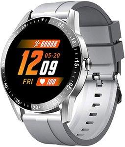 Amazon FBA S1 Smart Watch Fitness Tracker USA Warehouse US CA Мексика Dropshipping Bluetooth SmartWatch Интеллектуальный браслет