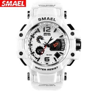 Smael SMER watch Korean fashion, harasufeng waterproof sports multi-function Watch