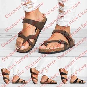 Women Designer Sandals Platform Sandals 35-44 New Arrival Best Selling Large Size Belt Buckle and Toe Puller Platform Style womens slide HOT