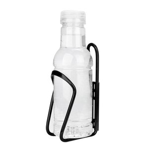 Bike Water Bottle Holder Carrier Bicicleta Bebida Envase Jaula Soporte 2 Paquete Nueva Bicicleta Tetera Rack Montaje