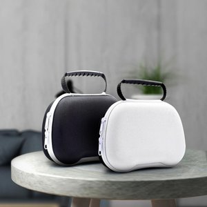 Classic Style For PS5 Controller Handle Storage Hard Protective Carrying Convenience Essential For Travel Firm Fashion Bag