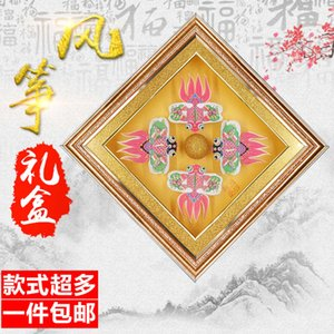 Weifang handmade Shayan Mini kite handicraft gift Box