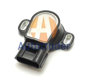 OEM Throttle Position Sensor 198500-3250 XR845053 For Jaguar XJ XJ8 XJR XK XK8 2002-2005