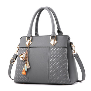 HBP Spring 2021 Fashion Trend In The New Female Bag Handbag Atmosphere Inclined Shoulder Bag One Shoulder Bag