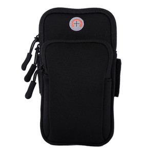 Factory Direct Sale Running Cellphone Bag Out Doors Cellphone Arm Bag 6 inch Sports Bag for iPhone 12 Pro
