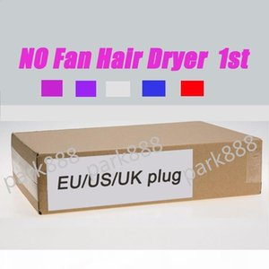 Hair Dryer US EU UK plug Professional Salon Tools warm Heat fast Speed Hair Dryers DHL shipping