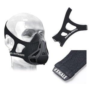 phantom Running Mask Outdoor Riding Bicycle Dust-proof Sports Anti-fog Haze Men And Women Warm Masks Trainingsmaske