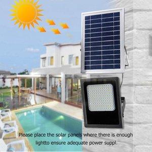 Outdoor Garden Yard Security Wall Lamp 54 120LED KED IP65 Solar Light Motion Sensor Garden Decking Yard Lawn Lamps