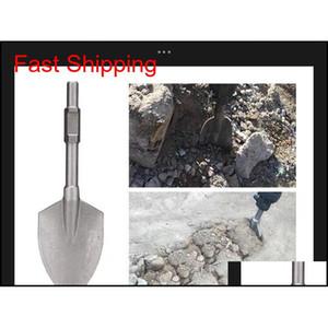 Spare Parts Of Gasoline Power Hammer Drill Parts Rock Drillbreaker Petrol Picks Portable Tr qylasS homes2007